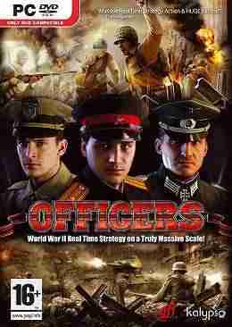 Descargar Officers [English] por Torrent